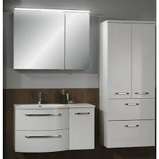marlin bad 3090 cosmo badmöbel set spiegelschrank mit led