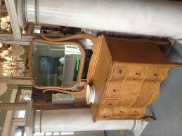 antique birdseye maple dresser with mirror home design ideas