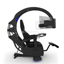 The Emperor Gaming Chair by Mwe Lab Emperor Xt Gaming Stuhl Schwarz