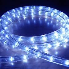 what is the difference between rope lights and led strip lights