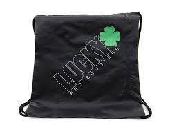 Lucky Logo Park Sack