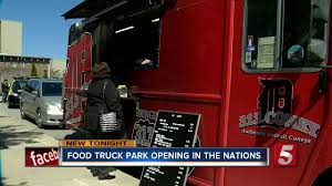 Food Truck Park To Open In The Nations - NewsChannel 5 Nashville