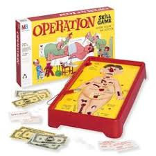 Hobbies And Beyond Board Games Operation