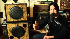 1x10 Guitar Cabinet Plans by 100 2x10 Guitar Speaker Cabinet Plans Laney N210 Nexus Bass