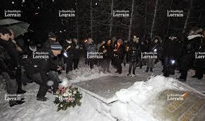 faits divers crash du mont sainte odile la poignante cérémonie