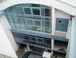 garrigues s a enveloppe vitrée du bâtiment menuiseries alu pvc