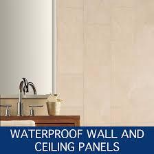 Bathroom Wall Cladding Materials by Wall Panelling And Bathroom Cladding From The Bathroom Marquee