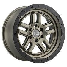 100 Discount Truck Wheels Black Rhino Barstow Rims 20x95 5x150 Bronze 12mm