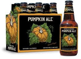 Imperial Pumpkin Ale by Beer Reviews Archives Payless Liquors