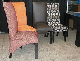 HOME XPERTZ Single Dining Chairs