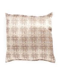 Tj Maxx Christmas Throw Pillows by Throw Pillows Gold T J Maxx