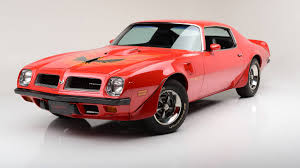 1974 Pontiac Trans Am SD455: We Drive The Last Muscle Car | Autoweek