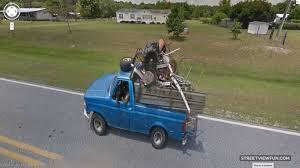 100 Funny Truck Pics Looking Truck StreetViewFun