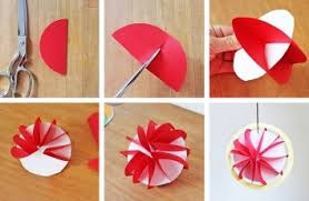 Paper Craft For Kids Step By