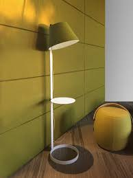 Floor Lamps With Table Attached by Pablo