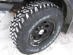 Goodyear Wrangler DuraTrac ? - Ranger-Forums - The Ultimate Ford ...