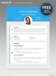 free creative resume templates docx le marais free modern resume template