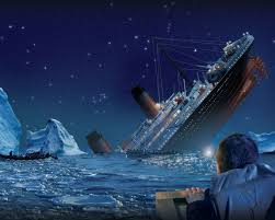 Titanic Sinking Animation 2012 by Costa Concordia The Modern Day Titanic Disaster Kids News Article