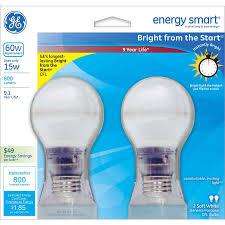 sylvania double life 72w halogen light bulbs soft white 4 pack