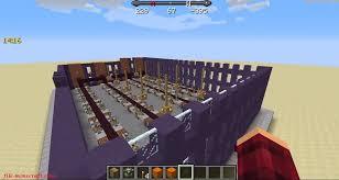 Minecraft Automatic Pumpkin Farm 1710 by Instant Massive Structures Mod 1 12 2 1 11 2 1 10 2 File