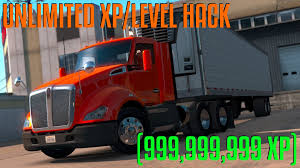 American Truck Simulator - Unlimited XP/Level Hack Tutorial ... Announcing The Ford F150 Lariat Unlimited Truck Enthusiasts The Traxxas Desert Racer Will Blow Your Mind Rc Car Action Dump Flames Pastrana Moving Miles Local Cheap Rental Jeep Jk Crew Bruiser On 44s With A Bed And Four Doors 2017 Gmc Sierra Hd Duramax Itallations Of Lkn Coloring Pictures Of Trucks Monster Colouring Pages Halo Fishing Wrap Jh Design Rentals Box Grafics Accsories Cversion Bozbuz
