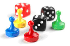 Dice Clipart Board Game 14