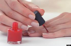 15 things you never knew about your nails huffpost
