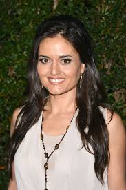 Kurios Cabinet Of Curiosities by Danica Mckellar Attends The Opening Night Of Cirque Du Soleil U0027s