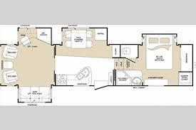 Montana 5th Wheel Floor Plans 2015 by 2006 Keystone Rv Montana 18779 Colton Rv