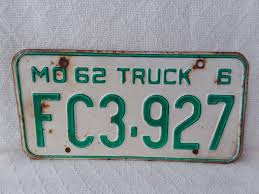 1964 MISSOURI TRUCK License Plate Tag - $14.99 | PicClick Transportation License In Bulgaria Professional Legal Advice By Welcome To United States Truck Driving School With Entry Level Trucker License Driver Job Related Vector Image Current Wisconsin Heavy Truck Plate What Interesti Flickr Dz Ontario 5th Wheel Traing Institute Plate On The Back Of A At Jacana Lodge Rio The Worlds Best Photos And Hive Mind 1939 California Yom Plates For Sale Original Pair N8715 Autonomous Freightliner Inspiration Gets Its Own Forklift Lo Lf Forklift Tickets Elevated Muslim Woman Becomes First To Earn Commercial Drivers