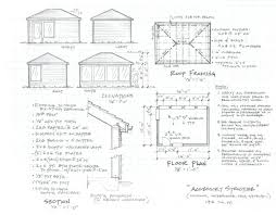 12x24 Portable Shed Plans by Free Small Cabin Plans That Will Knock Your Socks Off