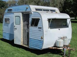 1966 Scotty Vintage Camper Campers For SaleRetro