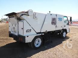 100 Used Sweeper Trucks For Sale Truck