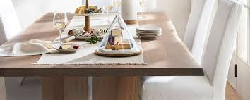 Crate And Barrel Dining Room Furniture by White And Wood Furniture Crate And Barrel