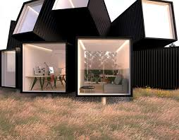 104 Shipping Container Design James Whitaker S Funky Light Filled Office Space Out Of S