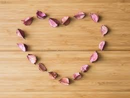 coeur de en pot coeur de pot pourri photo stock image 64600835