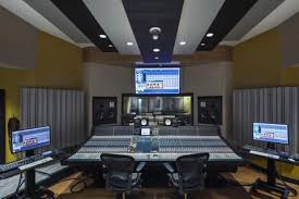 The Music Production And Engineering MPE Department Recording Studio Complex Currently Consists Of 16 Professional
