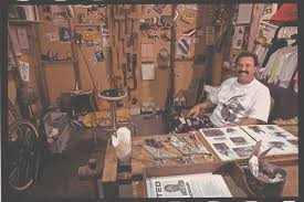 Larry Balma Shares 40 Years Of Tracker Trucks & Skate Industry ...