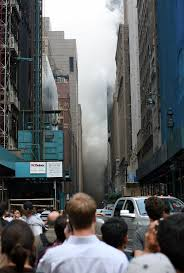 2007 New York City Steam Explosion - Wikipedia