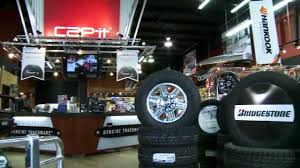 Cap-it Red Deer Truck Accessories Store - YouTube