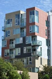 100 Apartments In Soma Cubix Mixed Use Hoffmans Architecture