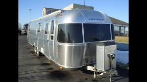 104 22 Airstream For Sale Pre Owned 2010 Classic 31d Mount Comfort Rv Youtube