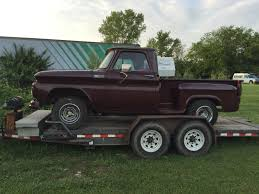 1965 Chevy Stepside 1965 Chevrolet C10 Stepside Advance Auto Parts 855 639 8454 20 Ck Truck For Sale Near Cadillac Michigan 49601 Oxford Pickup Assembled Light Blue Chevy 2n1 Plastic Model Kit In 125 Stepside Shortbed V8 Special Cars Berlin Volo Museum Chevy Truck Flowmasters Sound Good Youtube Bitpremier On Twitter Now Listed Classic Best Rakestance A Hot Rodded 6066 The 1947 Present Lakoadsters Build Thread 65 Swb Step Talk