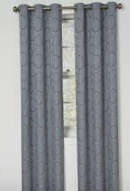 Walmart Grommet Blackout Curtains by Grommet Blackout Curtains Walmart Home Design Ideas