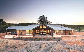 104 Rural Building Company Built For Its Surrounds The West Australian