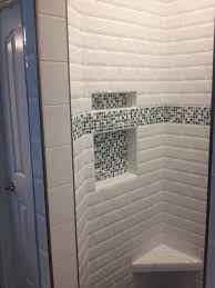 spa shower traditional bathroom nashville by professional