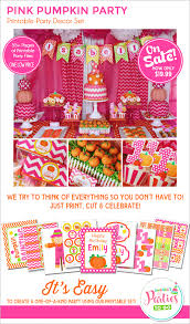Caledonia Pumpkin Patch by Pumpkin Patch Party Decorations Pumpkin Party Printable My