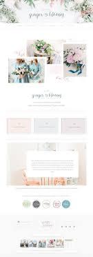 10 best example Squarespace websites • Feminine edition