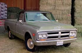 100 Rust Free Truck Parts Repair 1971 GMC Part 3 Hot Rod Network
