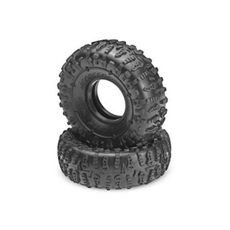 JConcepts Jco305302 Ruptures Green Compound Tire - 1.9""